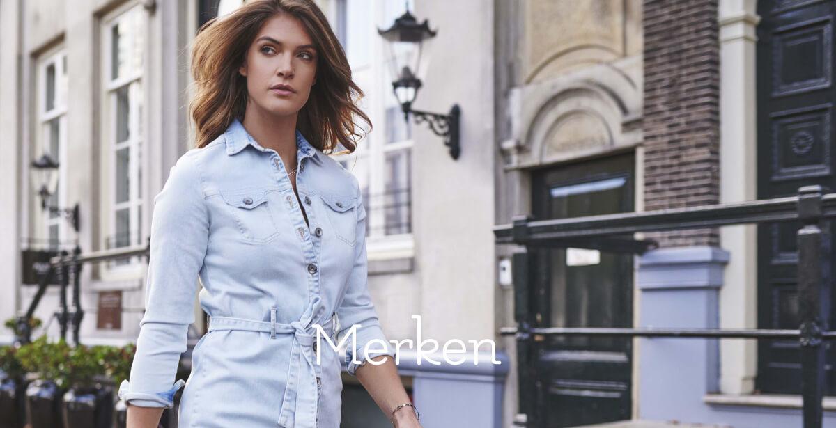merken bij middelman mode